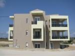 Complex of Apartments 2008